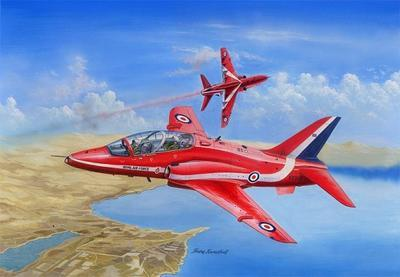 RAF Red Arrows Hawk T MK.1/1A
