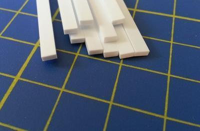 Strips 1,5 x 3,2 mm