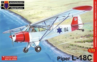 Piper L-18C - 1