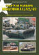 Cold War Warrior - M60/M60A1/A2/A3 The M60-Series of Main Battle Tanks in Cold War Exercis - 1/3