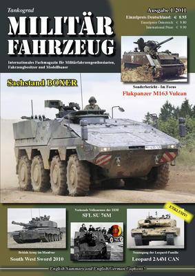 MFZ 1/2011 časopis - 1