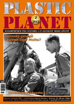 Plastic Planet 2013/2 - 1