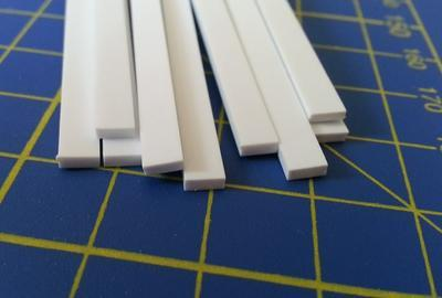 Strips 1,5 x 4 mm