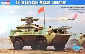 AFT-9 Anti Tank Missile Launcher