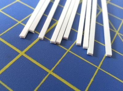 Strips 1 x 1,5 mm