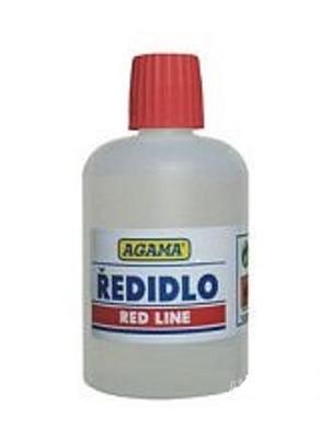 ŘEDIDLO RED LINE 100ml