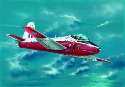 Jet Provost T.5/T.5A