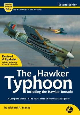 The Hawker Typhon Incluoding the Hawker Tornado - 1