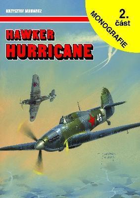 Hawker Hurricane 2.díl - 1