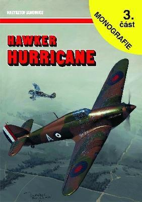 Hawker Hurricane 3.díl - 1