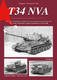 T 34 NVA The Soviet T-34 Tank and its Variants in Service with the East German Army (NVA) - 1/3