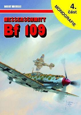 Bf-109 4.díl - 1