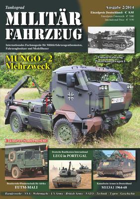 MFZ 2/2014 časopis
