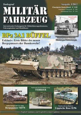 MFZ 3/2012 časopis - 1