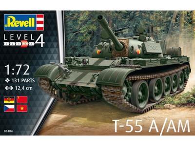 T-55 A/AM