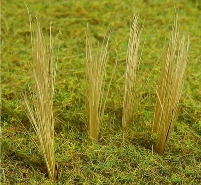 Vysoká tráva suchá 1:35 10 ks - 1