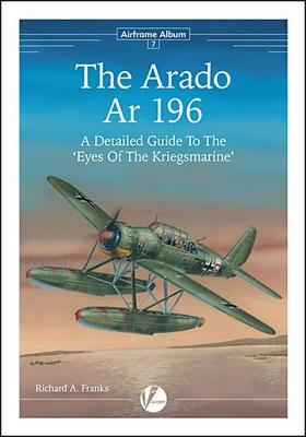 The Arado Ar 196 - 1