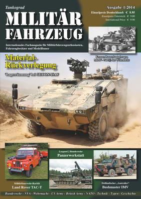 MFZ 1/2014 časopis - 1