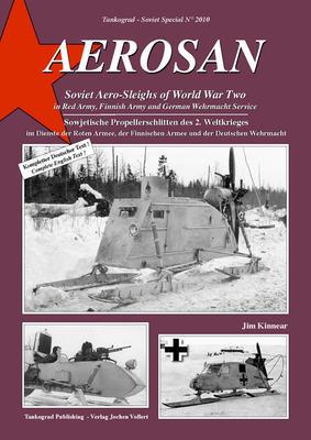 Aerosan WWII - 1