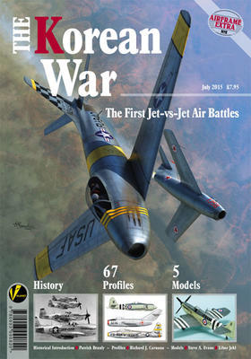 The Korean War The First-vs-Jet Air Battles - 1