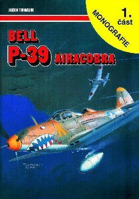 P-39 Airacobra 1.díl - 1