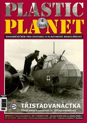 Plastic Planet 2010/4 - 1