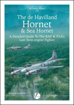The de Havilland Hornet & Sea Hornet - 1