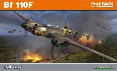 BF 110F