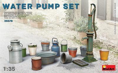 Water Pump Set - 1