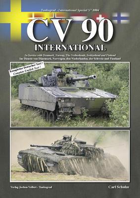 CV-90 International - 1