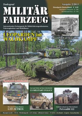 MFZ 2/2013 časopis - 1