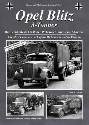 Opel Blitz 3-Toner - 1