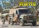 Aussie Land Rover Perentie  - 1/5