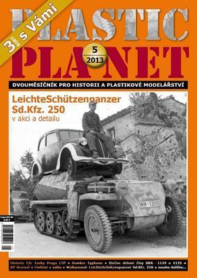 Plastic Planet 2013/5 - 1
