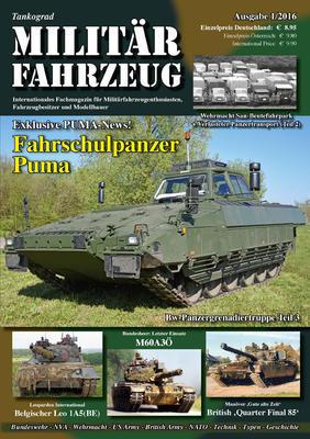 MFZ 1/2016 časopis - 1