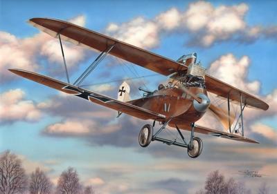 Lloyd C.V serie 82 (WKF) - 1