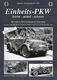 Einheits-PKW German Standardised 'Einheits-PKW' Field Cars of World War Two - 1/3