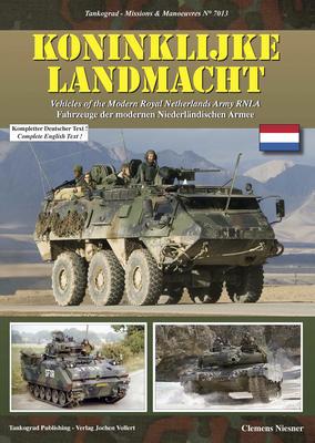Koninklijke Landmacht - 1