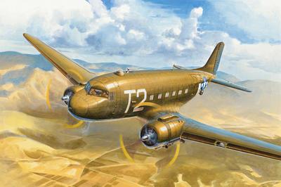 C-47A Skytrain