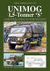 Unimog 1,5-Tonner 'S' The Legendary 1.5-ton Unimog Truck in German Service Part 2 - Carg - 1/3
