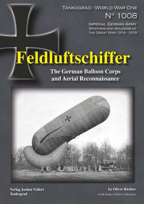 WWI Feldluftchiffer - 1