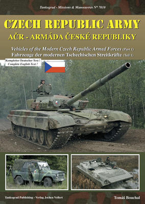 Czech Republic Army Part.1 - 1