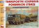 Transportní souprava pohraniční stráže - T-813 6x6, podvalník P-32 a BVP-1 PS/ČSLA - 1/2