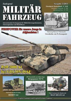 MFZ 3/2011 časopis - 1