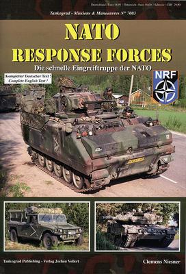 NATO Response Forces - 1