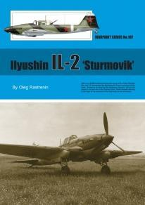 Ilyushin IL-2 'Sturmovik'