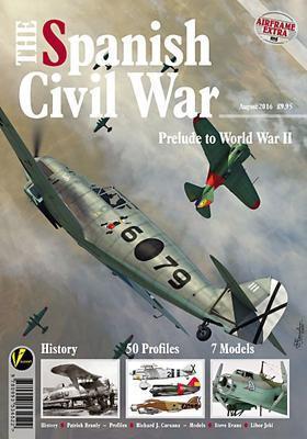 The Spanish Civil War - 1