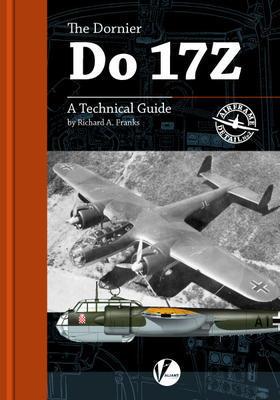 The Dornier Do 17Z - 1