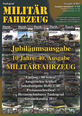 MFZ 4/2011 časopis - 1
