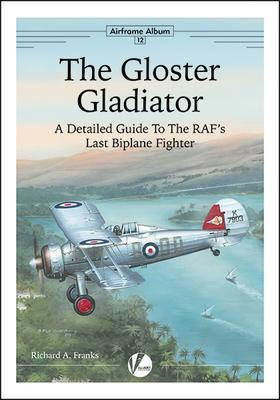 The Gloster Gladiator - 1